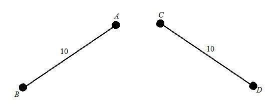 Geometry Congruent Segments Congruent Line Segments